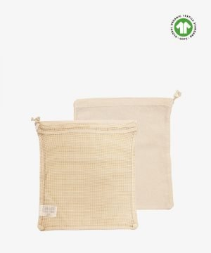 Calix Organic Mesh Bag