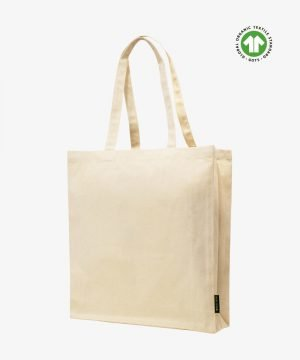 10oz Organic Canvas Bag