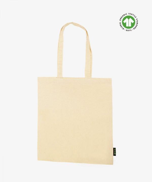 5oz Organic GOTS Certified Bag