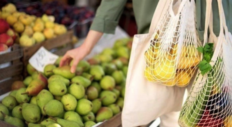 How You Can Be an Eco-Friendly Shopper
