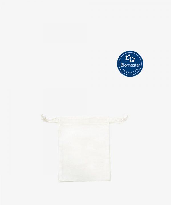 Antimicrobial Drawstring Bag
