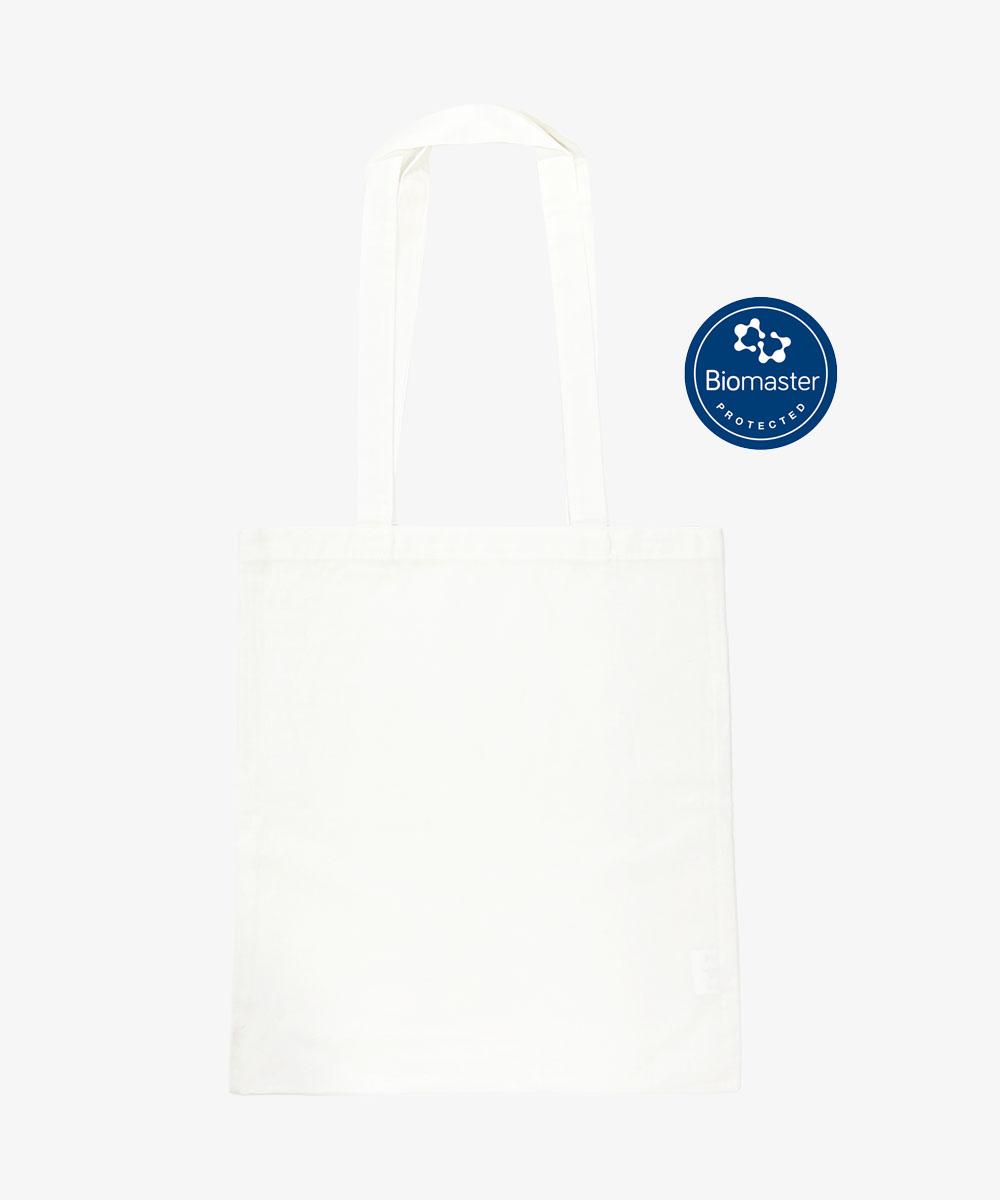 Antimicrobial Cotton Bag